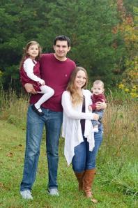 Elizabeth W. Family