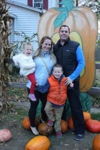 Shaina Allen Family
