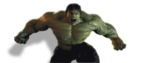 Film Title: The Incredible Hulk